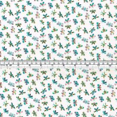 Liberty of London Lawn.Flip Flap Fly (C) Liberty Of London Fabric, Lawn, Grass