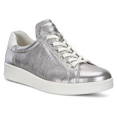 Полуботинки ECCO SOFT 4 218033/50521 | Цена 6690 руб.| Купить в интернет-магазине ecco-shoes.ru