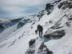 Integral 3.000m ski-alpinism