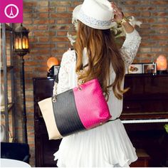 Online Shop Fashion forever brand Rainbow color women's handbags, Tote bag, messenger bags, Jelly candy color Shoulder Bags WS019|Aliexpress Mobile