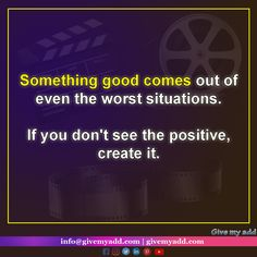 #positivequotes #stayprotected #pandemic #advertising #advertisingagency #gma #givemyadd #advertising #brandadvertising #marketingagency Promote Your Business, Digital Media, Promotion, Give It To Me, Cinema, Positivity, Marketing, Movies, Movie Theater
