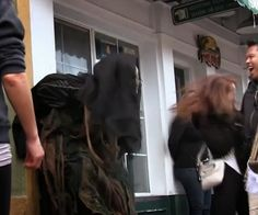 Grim Reaper Scare Prank click on the pic to see the video