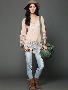 One of our faves in a new color! http://www.freepeople.com/whats-new/captured-dreams-tunic/