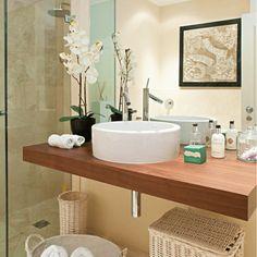 Modernes Bad   70 Coole Badezimmer Ideen | Moderne Häuser Egermann |  Pinterest