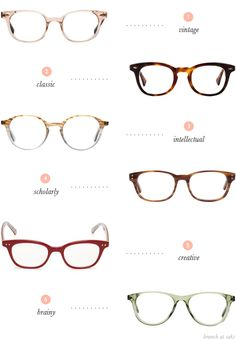 1000+ images about Choosing Perfect Eyeglasses on ...