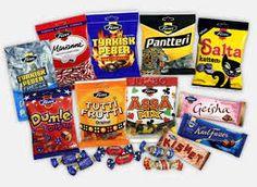 Kuvahaun tulos haulle fazer karkit Geisha, Turu, Snack Recipes, Snacks, Pop Tarts, Finland, Candy, Food, Collections