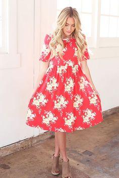 Natalie Dress - MW24343