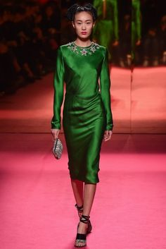 Schiaparelli Couture Lente 2015 (11)  - Shows - Fashion