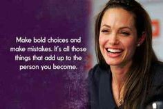 15 Quotes By Angelina Jolie That Define The Badass Alpha Woman We Can't Help But Admire Quotes By Famous People, Famous Quotes, Quotes To Live By, Best Quotes, Favorite Quotes, Badass Quotes Women, Strong Women Quotes, Positive Quotes, Motivational Quotes