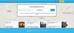 """Il quarto pianeta: Social network sempre più """"geo"""""""