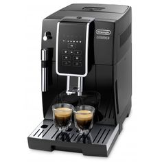 Great ways to make authentic Italian coffee and understand the Italian culture of espresso cappuccino and more! Best Home Espresso Machine, Machine Expresso, Espresso Machine Reviews, Espresso Maker, Coffee Type, Best Coffee, Barista, Automatic Coffee Machine, Home Coffee Stations