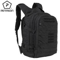 Pentagon Kyler - Sacs tactiques - Equipement de survie http://www.equipement-de-survie.fr/produit/bagagerie/sacs-tactiques/pentagon-kyler