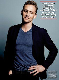 Tom Hiddleston Hello! Magazine 4.4.2016 Part 2/2 From http://tw.weibo.com/torilla/3959106903355016