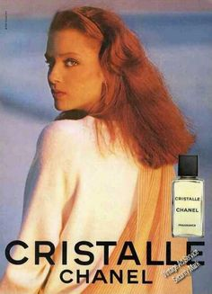 Cristalle Fragrance By Chanel (1981)