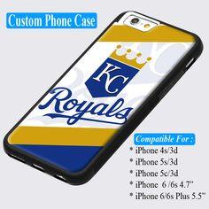 Kansas City Royals Mlb Sport Logo