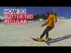 Learn how to butter 180 on a snowboard with snowboard pro camp. iRide has collections of snowboard tutorials to help you improve. Snowboarding For Beginners, Snowboarding Quotes, Summer Vacation Spots, Fun Winter Activities, Winter Hiking, Lake George, Winter Kids, Ski And Snowboard, Skiing