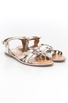 3760e2821b33 Šľapky a sandále Sandále - Gioseppo - Sandále Rayne