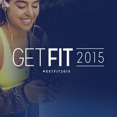 Get Fit 2015: Your Monthlong Workout Plan: No need to get overwhelmed this New Year; take on 2015 one day at time with our workout challenge.