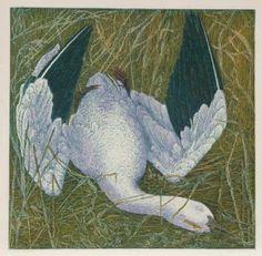 Janet Turner, Dead Snow Goose III