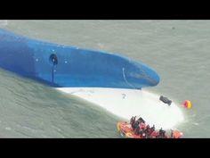 South Korea Ferry divers: No air pockets found
