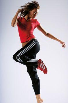 Burgundy .. Jeans .. Adidas originals superstar ..