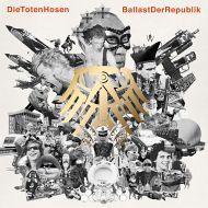 Die Toten Hosen: Ballast der Republik (inkl. Jubiläums-Album Die Geister, die wir riefen) (2 CDs)