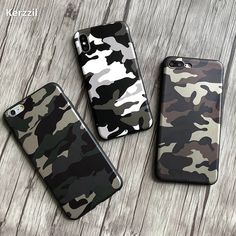 Case For iPhone 6 7 8 Plus Army Green Camouflage Phone Case For iPh – elegantonlinemarket Camo Phone Cases, Girl Phone Cases, Iphone Phone Cases, Samsung Cases, S5 Samsung, Iphone Case Covers, Samsung Galaxy, Diy Iphone Case, Iphone 7