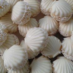 Conchinhas em chocolate de Ana Fulana | Foto 16