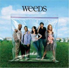 Weeds - saison 8 (terminé)