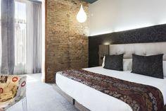 Hotel Petit Palace Museum - Hoteis.com - Pacotes e Descontos para Reservas de Hotéis de Luxo a Acomodações Mais Acessíveis