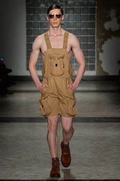 Arnaldo Ventura SpringSummer 2015 Collection - Casa de Criadores Fashion Week - DerriusPierreCom (1)