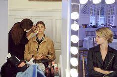 Pronovias NYC Fashion Show 10.10.15 in #NYBFW
