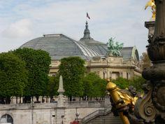 Grand Palais #Paris #France