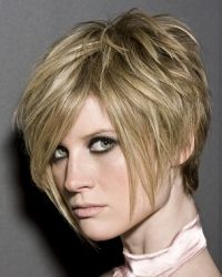 Hair....style?