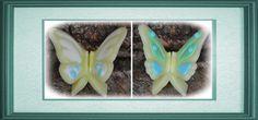 Vlinder 3-D