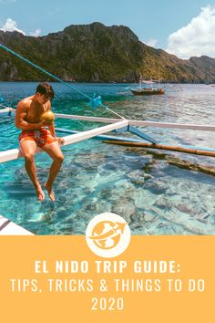 Planning a trip to El Nido? I've got the Ultimate Guide to make your trip to El Nido amazing! Find everything you need from day trips to restauraunts, fun activities, and night life! Quezon City, Philippines Travel, Palawan, Group Tours, Cebu, Day Trips, Fun Activities, Great Places, Night Life