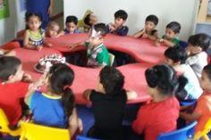 Preschool in Indrapura,