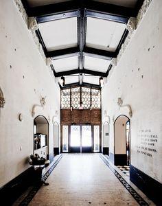 Ace Hotel, LA by Dan Hogman on 500px