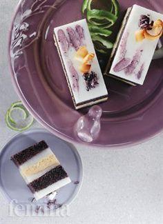Femina.co.id: Cake Ketan Hitam #resep