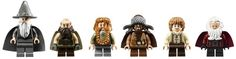 First Look at LEGO Hobbit Minifigs and San Diego Comic Con News « Modelbuildingsecrets's Weblog