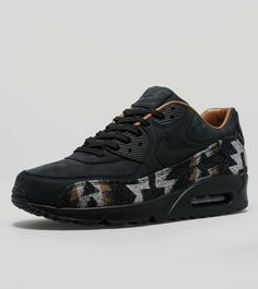 timeless design 58324 790e4 Nike Air Max 90 QS Pendleton   Size