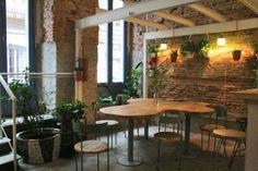 Revisión Interior: Novedades Gastronomicas en Madrid