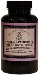 View our Fresh Royal Jelly products in the Bee Pollen Buzz Royal Jelly store.