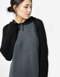 Freddie Sweater | Knit it or Buy it | woolandthegang.com