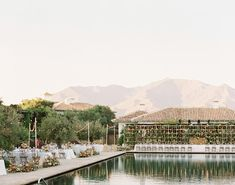 From the charm of this Marbella country estate to the Bride's delicate, lace-adorned dress to the poolside reception, this boho Spain wedding is off the charts. Wedding Weekend, Wedding Reception, Wedding Venues, Reception Ideas, Spanish Guitar Music, Color Ivory, Al Fresco Dinner, Wedding Mirror, The Wombats