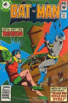 Batman #316