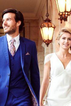 Les costumes de mariage | Artling