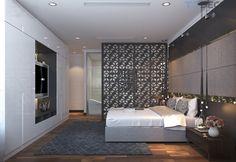 Thiết kế thi công nội thất căn hộ Vinhome Central Park 4 phòng ngủ - TTDECOR #thicongnoithat #thietkenoithat #noithatdep #congtynoithat #noithatphongngu #interiordesign #homedecor #decoration #designer #canhovinhome #vinhometancang