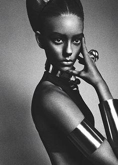 африканские модели - Поиск в Google