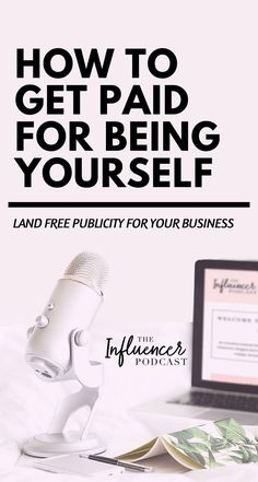 I am super excited to walk you through this episode, sharing with you a ton of secrets and insider tips from my decade long career as a publicist, influencer and marketing strategist. Learn how to get paid for being yourself, and land free publicity for y